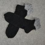 Juodos kojinės-PARDUOTA