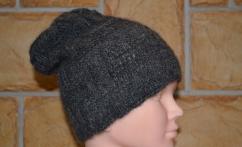 Pilka kepurė-PARDUOTA