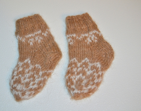 Margos kojinytės