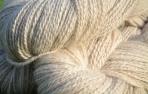 Alpakos Karamelės vilnos siūlai