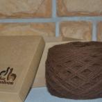 Alpakos PAZ Peruvian Chocolate vilnos siūlai