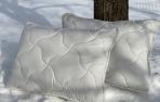 NAUJIENA! Alpakos vilnos pagalvė