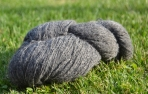 Alpakos vilnos kepurė ir mova